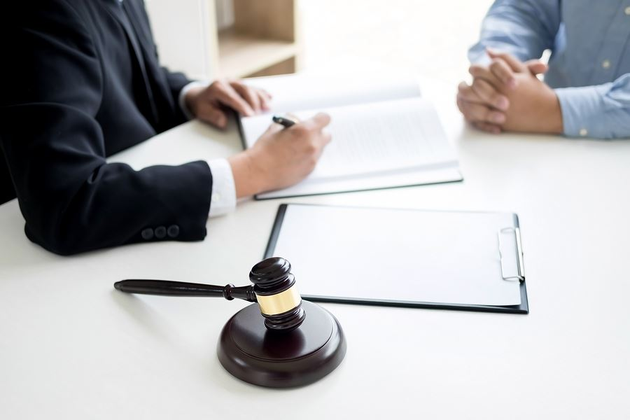 The Importance of a Criminal Defense Attorney